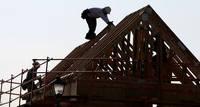 La construcción de vivienda retoma los números positivos tras 8 años de crisis