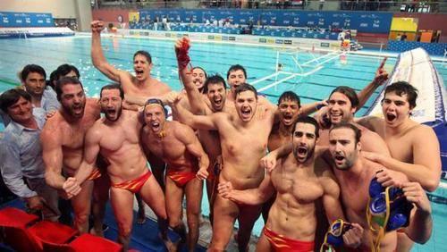 Misión cumplida: los españoles irán a Rio