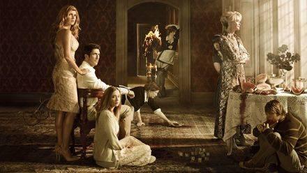 Ryan Murphy habla sobre el 'crossover' entre 'Murder House' y 'Coven'