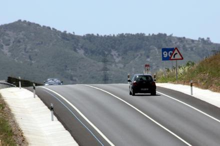 La velocidad determina la gravedad del accidente y la lesividad de las víctimas