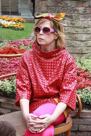 Agatha Ruiz de la Prada, Premio Nacional de Diseño de Moda 2017