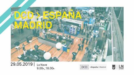 Vuelve a La Nave DCD>España, la cita con la infraestructura cloud y los data center