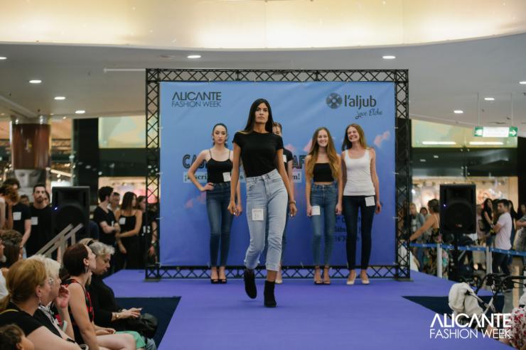 Ágatha Ruiz de la Prada abrirá la Alicante Fashion Week 2019