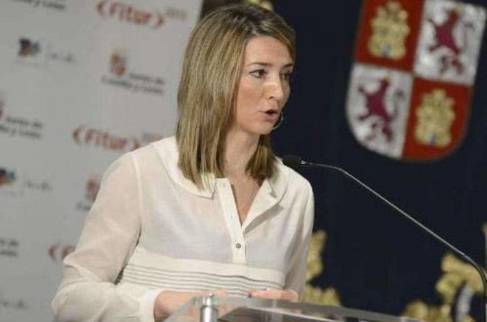 Alicia García representará a las comunidades autónomas españolas en el Consejo de la Unión Europea dedicado a políticas sociales