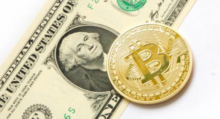 """Arcano: """"El bitcoin nunca será dinero y tiene una volatilidad del 60%"""""""