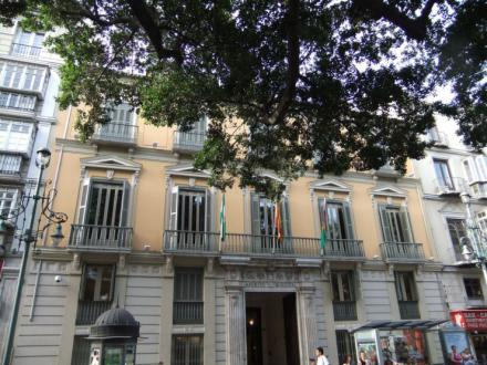 El archivo municipal de Málaga prepara la conmemoración del Día Internacional de los Archivos