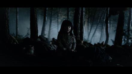Ayla, la hija de la guerra