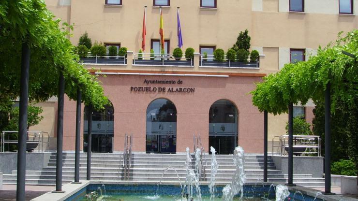 Ratificado el acuerdo de funcionarios y personal laboral en Pozuelo