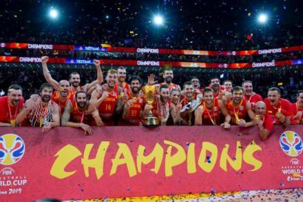 La final de Pekín, lo más visto en televisión en el mes de septiembre
