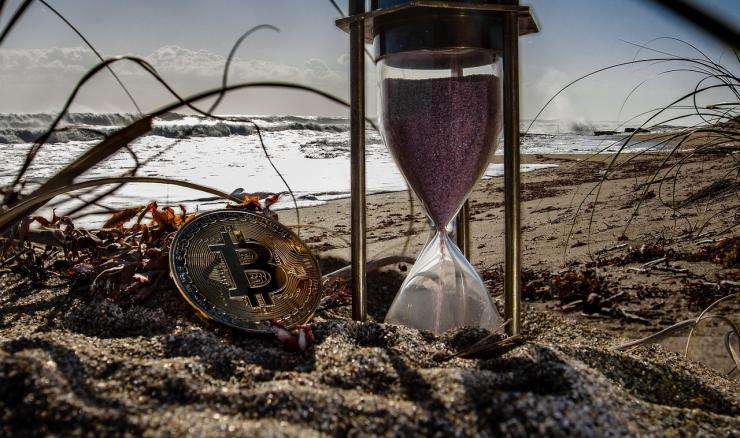 No habrá nuevos máximos de bitcoin durante 2018