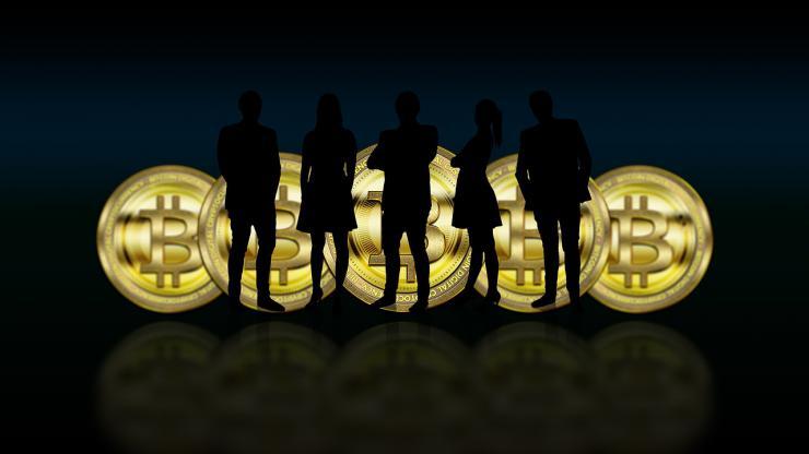 La decadencia del bitcoin