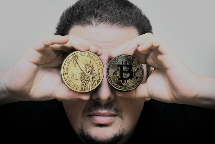 Bitcoin y ethereum pierden tres veces su valor