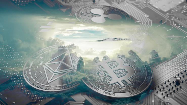 A vueltas con el Bitcoin y su efecto contaminante