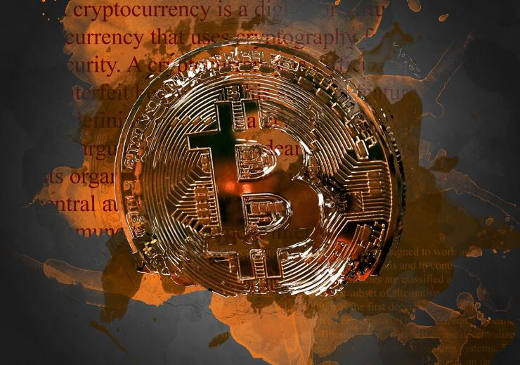 Casi la mitad de los mexicanos temen al bitcoin