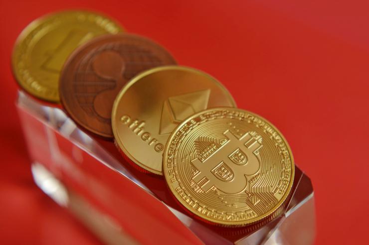Ripple, ¿el rival más duro de Bitcoin?