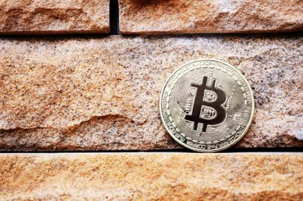 ¿Podría un Bitcoin físico valer casi 100.000 dólares?