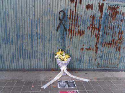 CIE No recopila los 'atropellos' cometidos en Zapadores