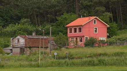 Mata a su cuñado tras propinarle un golpe mortal en Cabana de Bergantiños (A Coruña)