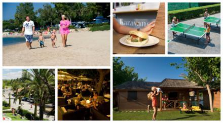 Vacaciones en camping, una tendencia en auge
