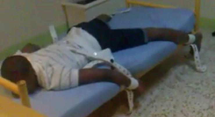 IU pide a la UE normas más estrictas para evitar que se repitan muertes como la de Iliass Tahiri