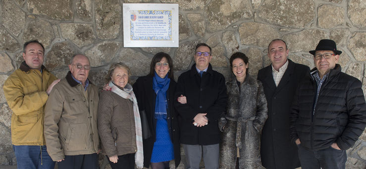 El Ayuntamiento de Pozuelo señaliza y pone en valor los lugares de la ciudad con importancia en la historia local