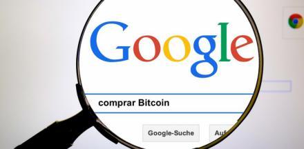 El resurgir de Bitcoin dispara sus búsquedas