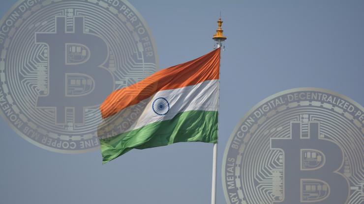 Las criptomonedas podrían ser prohibidas en la India… ¡Bajo pena de cárcel!