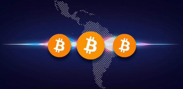 Venezolanos y argentinos se amparan en el bitcoin contra la inflación