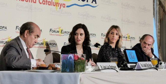 El PP se pone en 'modo campaña' y defiende la viabilidad de 'España Suma'