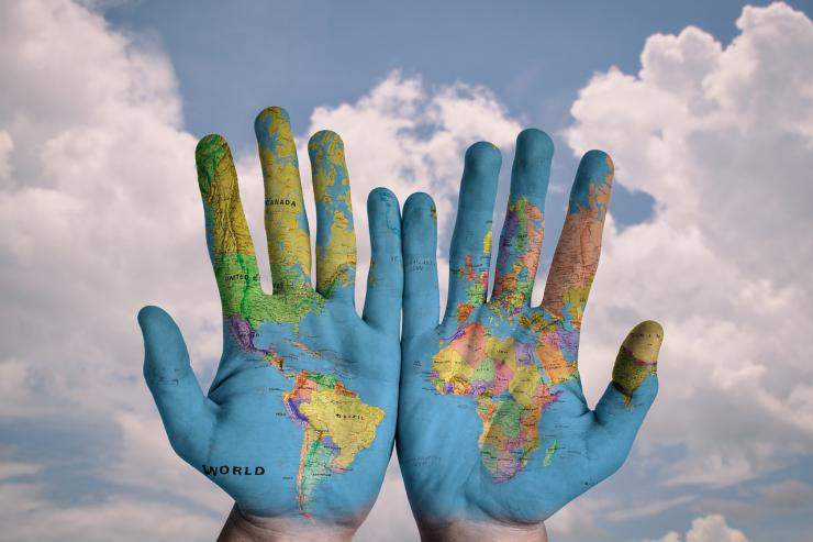 Del kaos al logos (XXXIV): Ley de la Multilateralidad Interactiva