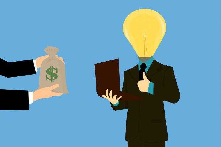 Políticos, empresarios, salarios y dignidad