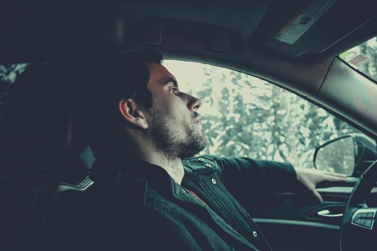 Claves para evitar distracciones al volante