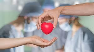 Nueve de cada diez familias autorizan ya la donación de órganos de sus parientes