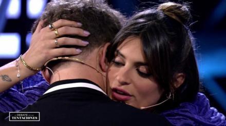 Mediaset se lleva la noche con 'El debate de las tentaciones' y 'The Good Doctor'