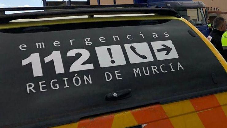 Un menor fallece electrocutado en Lorca