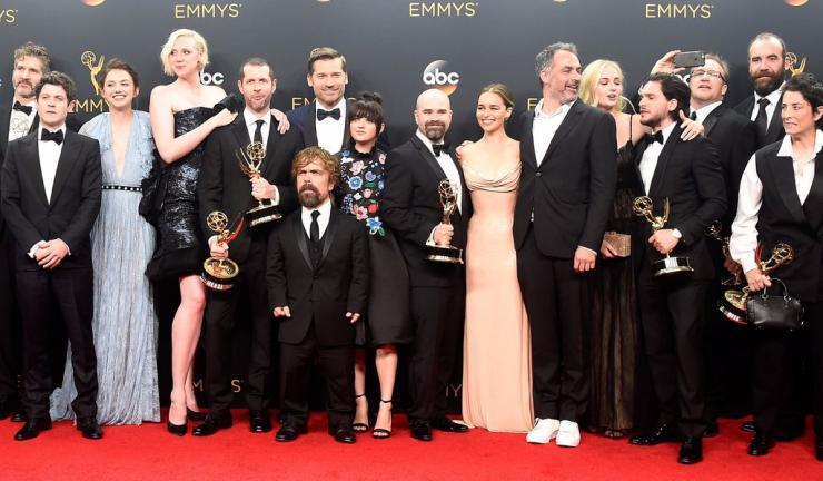 Ganadores de los Emmy 2018