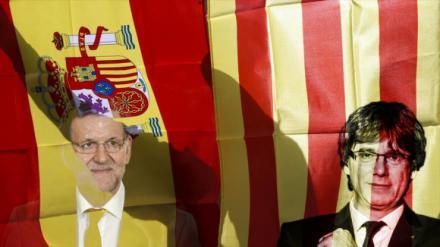 Puigdemont contesta y el Gobierno responde con el 155