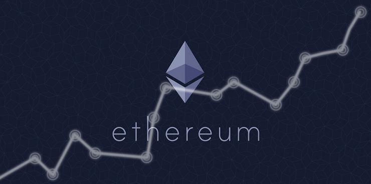 El Ethereum consigue remontar