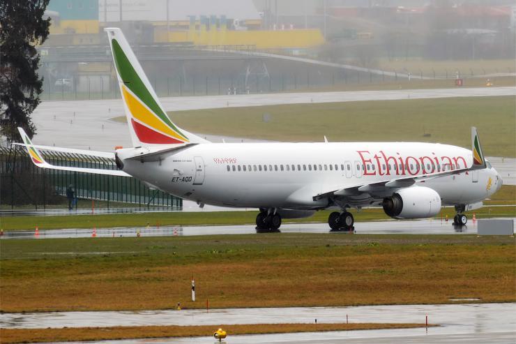 Borrell estuvo a punto de coger el avión estrellado en Etiopía