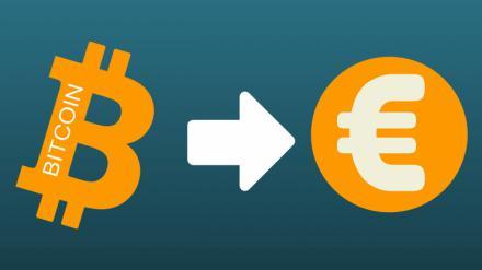 ¿Y si las criptomonedas sustituyesen al euro?