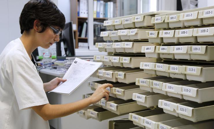 Cerca de 400.000 personas han retirado sus recetas electrónicas fuera de su comunidad autónoma