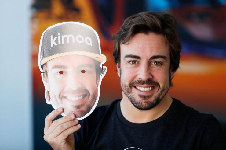 Fernando Alonso: 'Me voy porque creo que soy un piloto mejor fuera de la F1'