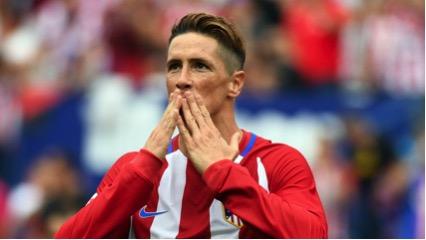 Fernando Torres, un adiós anunciado