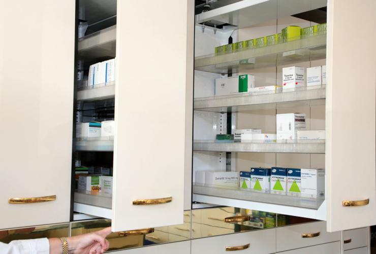 El Consell destina más de 127 millones de euros de ayudas frente al copago farmacéutico en los últimos tres años