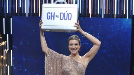 'GH Dúo' también lidera con su debate final