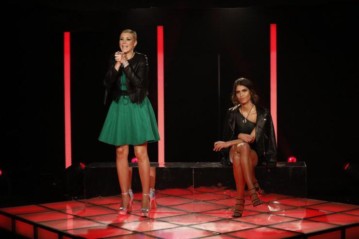 La 'reina de los realities' destronada: Sofía Suescun expulsada de 'GH Dúo' con máximo de temporada