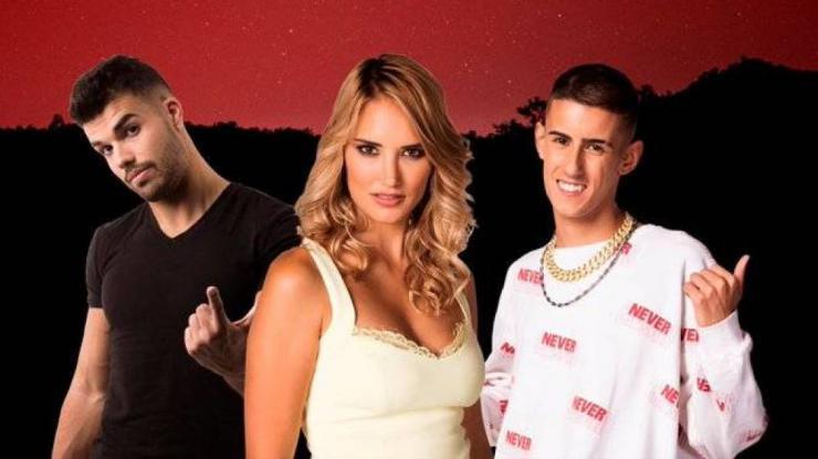 Pol, Alba Carrillo y 'El Cejas', los nominados de la semana en 'GH VIP 7'