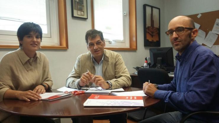El PSOE de Pozuelo preocupado por el calor extremo en los colegios, la instalación de aseos públicos y mejoras en La Cabaña