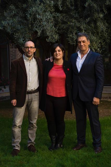 """Bascuñana: """"Lo mejor del debate de estado del municipio es que solo queda un año para el cambio en Pozuelo"""""""