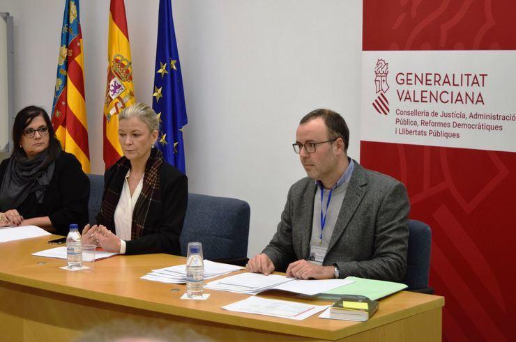 614.500 euros identificar y exhumar a las víctimas de la Guerra Civil y el franquismo